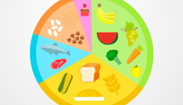 10 TIPS DE NUTRICIÓN PARA LA FAMILIA