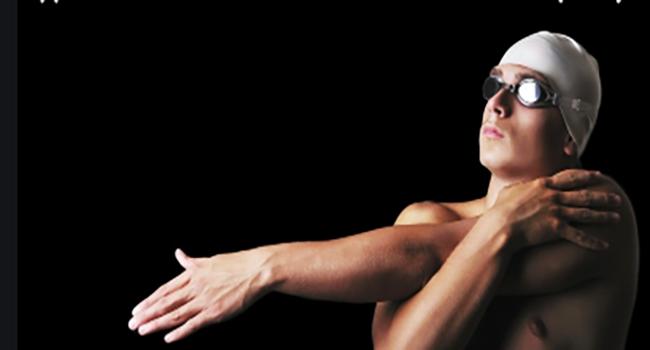 Calentamiento Y Estiramientos Para Nadadores