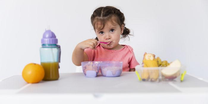 Alimentos Light Que Sí Pueden Comer Tus Hijos