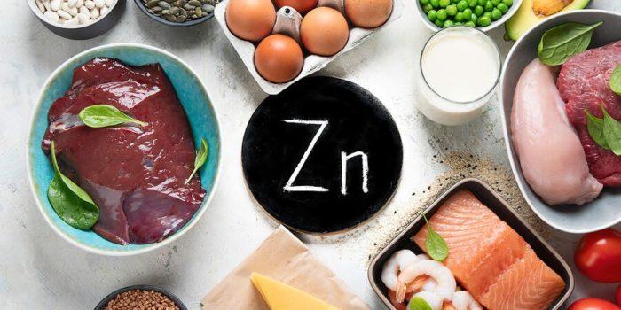 Fortalece Tu Sistema Inmune Con Zinc