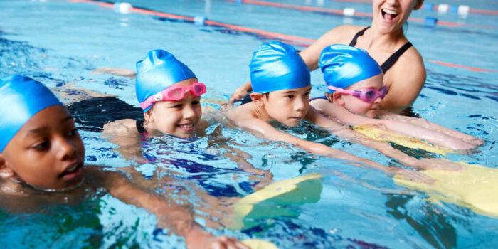 ¿Por Qué Es Importante Aprender A Nadar?
