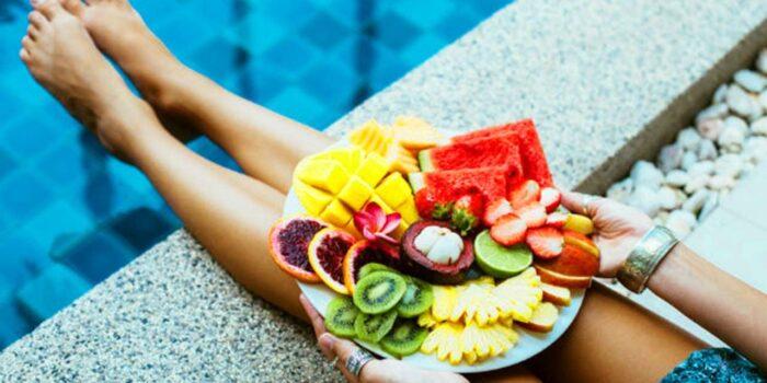 10 Reglas De Oro En La Alimentación De Un Nadador